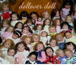 masterpiece doll, reborn doll  and silicone doll for sale