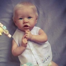 My Saskia