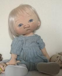 Jan Shackelford dolls 2019-09-25